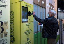 València premiarà a les persones que reciclen llandes i botelles de plàstic