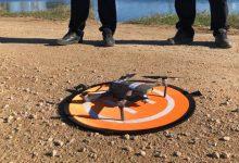 Els guardes rurals del Consell Agrari utilitzaran un dron per facilitar els treballs d'inspecció