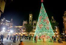 Navidad en la Comunitat: reuniones de hasta 10 personas y desplazamientos, pero no en Reyes
