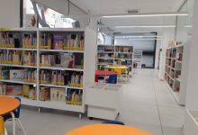 Las bibliotecas municipales ofrecen actividades en linea hasta el 6 de gener