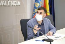 L'ajuntament de València desenvoluparà 24 projectes en jardins en 14 districtes en 2021 amb un pressuport de més de 5 milions d'euros