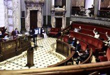 València aprova el Pressupost de 2021 que arriba als 915 milions d'euros