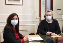 València acollirà el lliurament de dos premis Goya en la gala de 2021