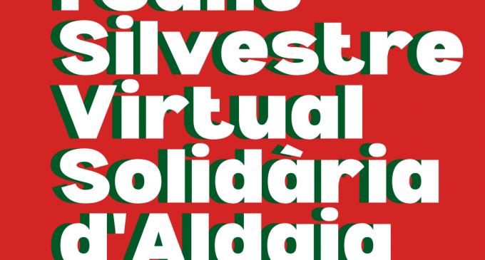 La Sant Silvestre d'Aldaia serà virtual