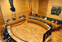 La Diputació de València aprova el pressupost més gran de la seua història amb un ampli consens