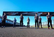 Dani Maciá y Quique Bordás serán los pilotos de la Fórmula de Campeones en la Fórmula 4