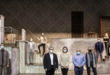 Les Arts reuneix Carlo Rizzi i Laurent Pelly per a la seua nova producció de 'La Cenerentola' de Rossini