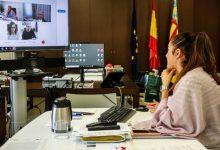 La Conselleria d'Agricultura convoca al consell executiu del Consell de l'Horta el pròxim 15 de desembre