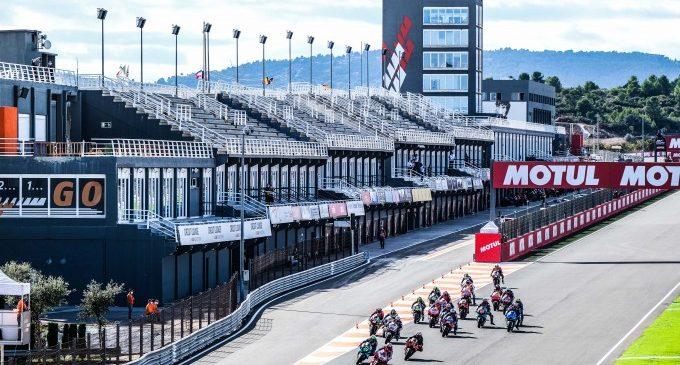 El Circuit cierra el año recuperando la actividad en el último trimestre a la espera de recuperar al público