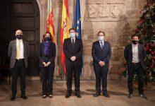 La Generalitat reforça la plataforma educativa digital i la formació a distància amb aplicacions de Microsoft a la disposició de l'alumnat de la Comunitat Valenciana