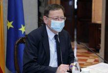 Ximo Puig anuncia el traspàs de béns immobles a la Comunitat Valenciana per a habitatge social