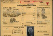 La Diputació busca a los descendientes de cuatro valencianos deportados por los nazis