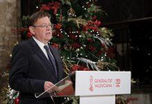 Puig convoca demà la comissió interdepartamental per a estudiar la possibilitat de noves mesures