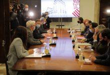 Ábalos anuncia 3.000 milions per a redimensionar la xarxa ferroviària de València