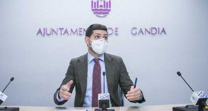 Gandia edita un nou catàleg del fons editorial de l'Ajuntament