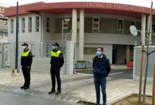 Mislata triplica la presència policial en Nit de cap d'any per a garantir el compliment de les normes