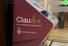 L'Ajuntament d'Alzira instal·la un nou Punt Automàtic de Tramitació