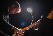 El pianista valencià Antonio Morant a Cambra al Palau