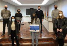 """Xàtiva incorpora a tres persones amb contracte d'un any a través del programa """"Avalem Joves Plus"""""""