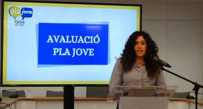 L'Ajuntament fa pública la primera de les avaluacions anuals del Pla Jove de Xàtiva