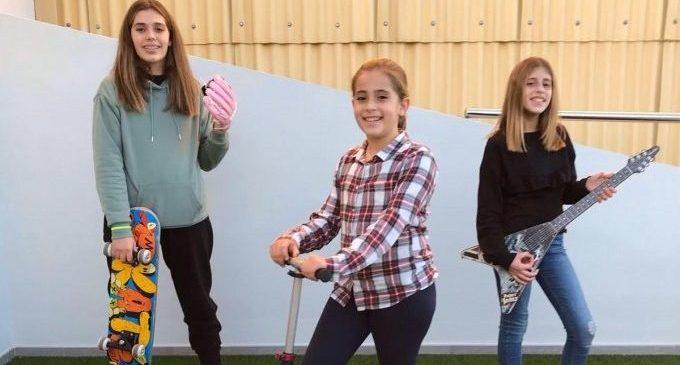 El Consell de la Infància i l'Adolescència d'Almussafes llança una campanya de conscienciació sobre els joguets igualitaris