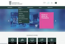 L'Ajuntament de Bonrepòs i Mirambell estrena nova web