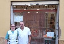 La carnisseria Luis Andreu de Mislata diu adéu aquest Nadal després de 118 anys d'història