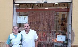 La carnicería Luis Andreu de Mislata dice adiós estas Navidades tras 118 años de historia