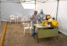 360 municipis de la Comunitat Valenciana sumen nous contagis durant aquesta setmana