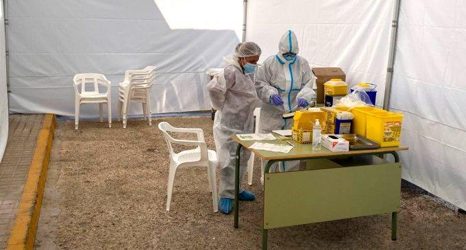 La Comunitat Valenciana registra més altes que nous casos de coronavirus