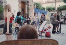 El Micalet presenta el documental d'investigació sobre el grup de folk valencià Carraixet