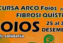 La VII Cursa ARCO Foios per la Fibrosi Quística no s'atura