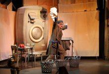 El público de Ontinyent responde favorablemente al IX Festival de Circo y Teatro