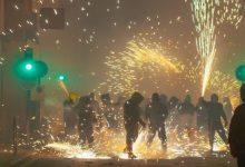 """Paterna aprova en ple ser reconeguda com a """"Ciutat del Foc"""""""