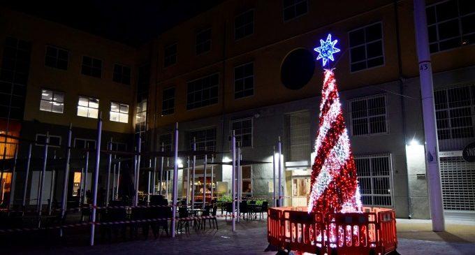 Burjassot viurà un Nadal ple d'activitats gratuïtes per a tots els públics i amb totes les mesures de prevenció enfront de la COVID-19