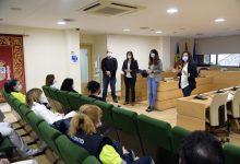 Paiporta incorpora 18 personas gracias al fondo Ecovid de Labora