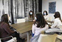 Paiporta subvenciona amb 47.000 euros la incorporació de tres persones amb el programa EMPUJU