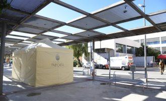 El centro de salud de Paiporta envía una carta de agradecimiento a la ciudadanía
