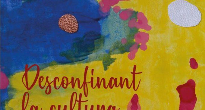 """""""Desconfinant la Cultura"""" celebra el Nadal a la Beneficència"""