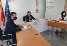 Sonia Díaz: 'Les noves mesures tributàries per a 2021 reforçaran la lluita contra la pandèmia'