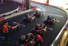 El programa Tardor Jove tanca l'any amb les activitats de gaming i karting