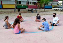 Catarroja lanza la edición 2020 de la Escola de Nadal