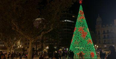 Descobreix els millors plans per a Nadal 2020 a València