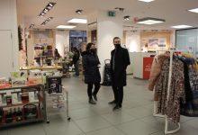 """In Comerç presenta la campanya """"Bon Nadal i moltes facilitats"""" per impulsar les compres als comerços d'Ontinyent"""