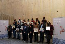 Es lliuren les publicacions guanyadores dels Premis València i València Nova 2020