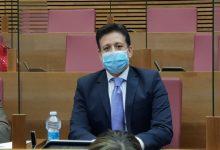 """JJ Zaplana (PP): """"Els pacients són evacuats de l'hospital de campanya mentre recintes estables com a Fira València reben residus"""""""