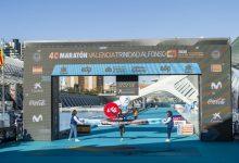 Chebet guanya la Marató 2020 i alça a València en el Top 3 del món