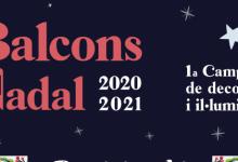 """Torrent impulsa la primera campanya de decoració i il·luminació ciutadana """"Balcons de Nadal"""""""