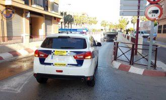 Sanidad no prorroga el confinamiento perimetral de los municipios de l'Horta Sud
