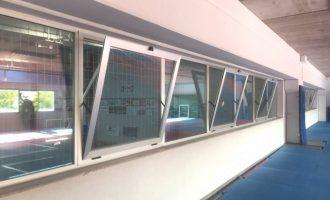 Benetússer pone a punto sus instalaciones deportivas para prevenir la propagación del Covid-19